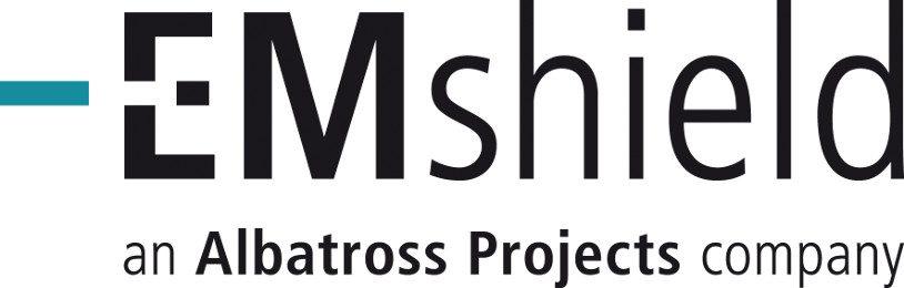 EMshield logo