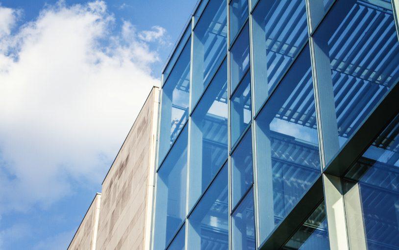 Portfolio - Architectural shielding